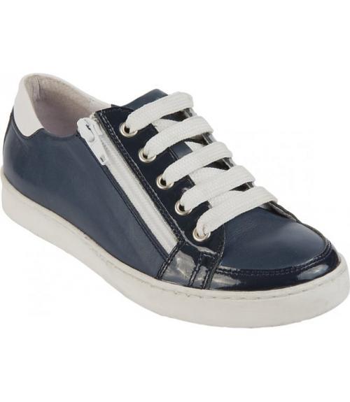 Кеды для мальчиков и девочек, Фабрика обуви Ralf Ringer, г. Москва