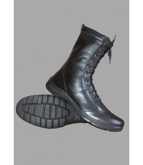 Ботинки рабочие молодежные, Фабрика обуви Ной, г. Липецк