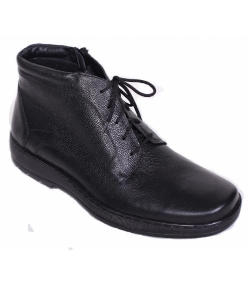 Ботинки мужские, Фабрика обуви Омскобувь, г. Омск