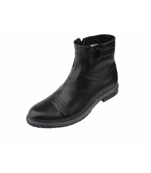 Сапоги мужские, Фабрика обуви Walrus, г. Ростов-на-Дону