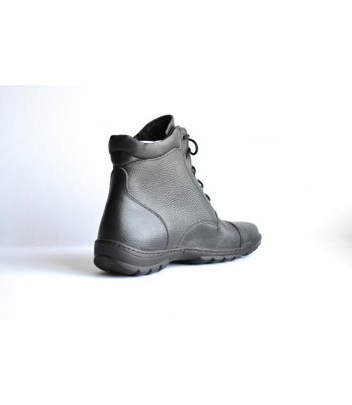 Ботинки рабочие, Фабрика обуви Ивспецобувь, г. Иваново