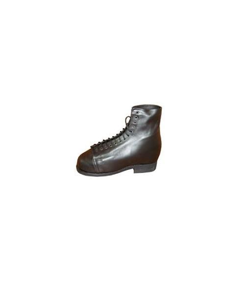 Ботинки мужские при косолапости, Фабрика обуви Липецкое протезно-ортопедическое предприятие, г. Липецк