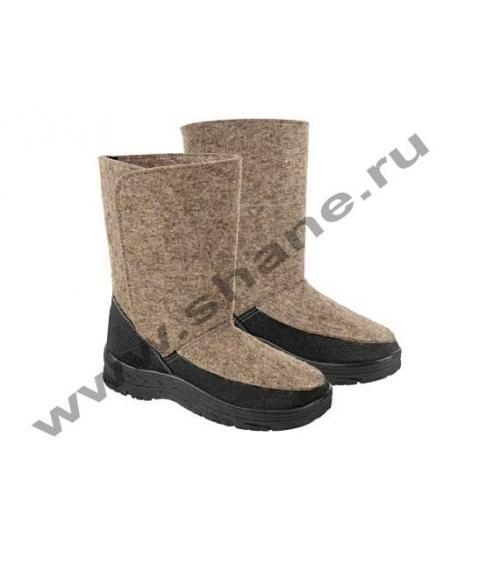 Сапоги рабочие суконные , Фабрика обуви Shane, г. Москва