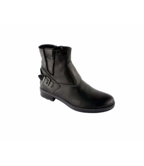 Сапоги мужские, Фабрика обуви Delta-ST, г. Ростов-на-Дону