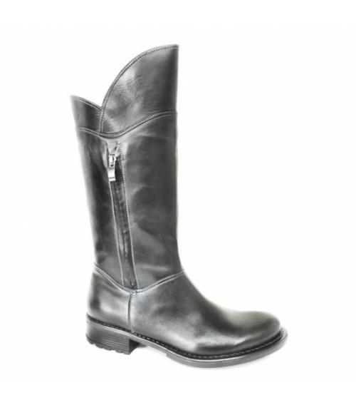 Сапоги женские, Фабрика обуви Меркурий, г. Санкт-Петербург