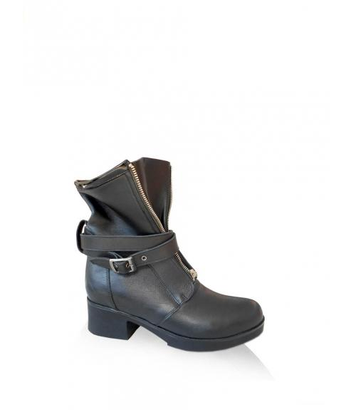 Женские ботинки, Фабрика обуви Gugo shoes, г. Пятигорск