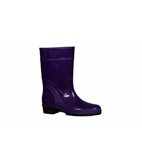 Сапоги ПВХ женские, Фабрика обуви Soft step, г. Пенза