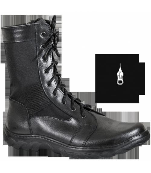 Берцы, Фабрика обуви Кожевенно обувная компания, г. Куса