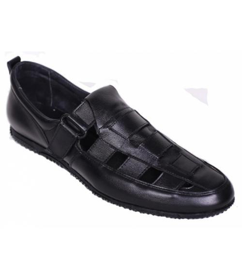 Сандалии мужские, Фабрика обуви Омскобувь, г. Омск