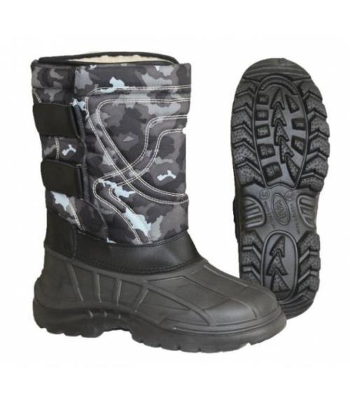 Сапоги мужские ЭВА, Фабрика обуви Талдомская фабрика обуви Taltex, г. Талдом