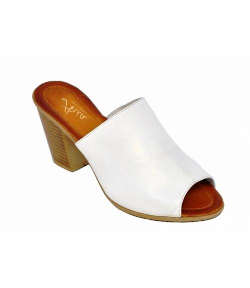 Сабо женские, Фабрика обуви Aria, г. Санкт-Петербург