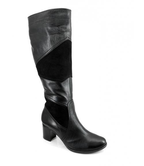 Сапоги женские, Фабрика обуви Клотильда, г. Пятигорск