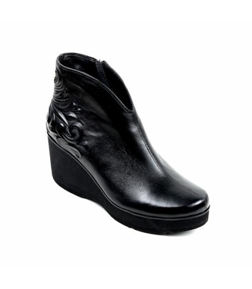 Ботильоны, Фабрика обуви Baden, г. Москва