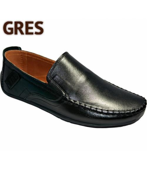 Мокасины подростковые, Фабрика обуви Gres, г. Махачкала