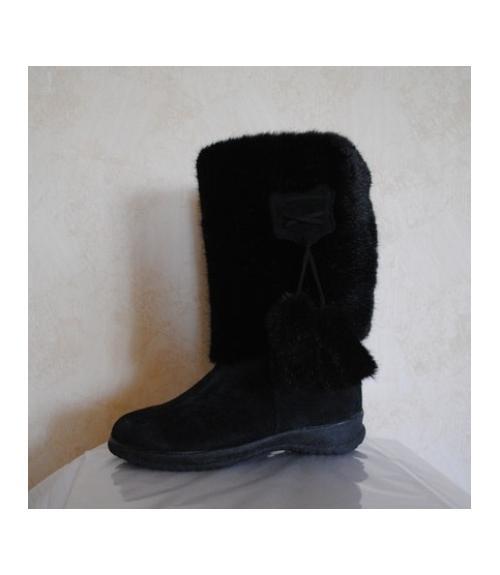 Унты женские, Фабрика обуви Санта-НН, г. Нижний Новгород