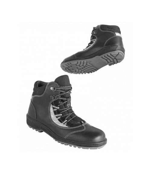 Ботинки женские Свирь, Фабрика обуви Модерам, г. Санкт-Петербург