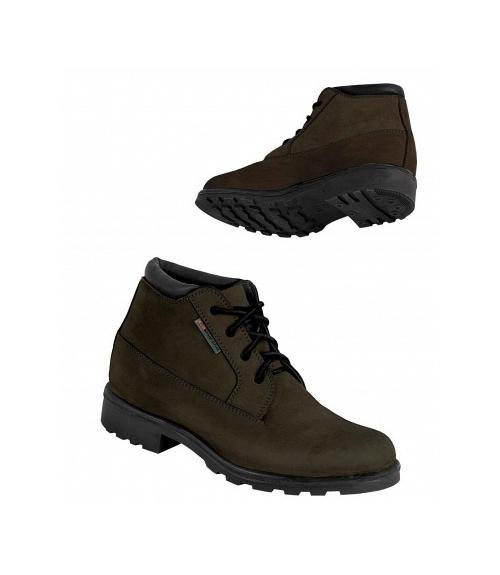 Ботинки мужские Сити, Фабрика обуви Модерам, г. Санкт-Петербург