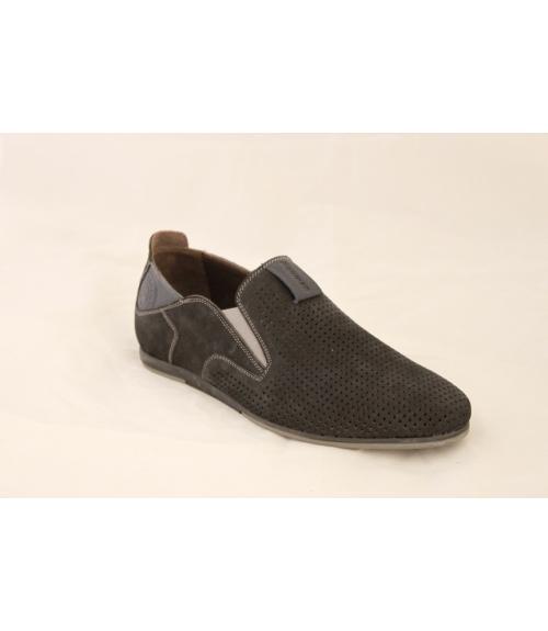 Мокасины мужские, Фабрика обуви Арбат, г. Махачкала