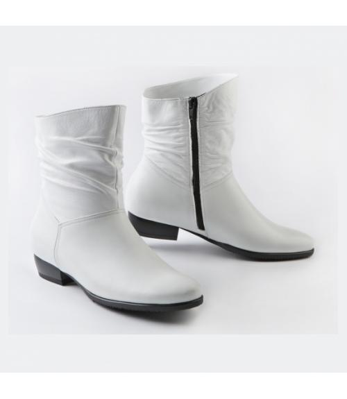 Полусапоги женские, Фабрика обуви Экватор, г. Санкт-Петербург
