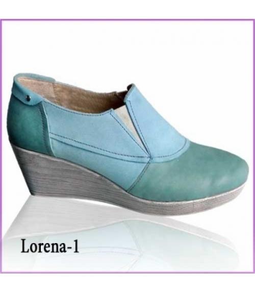 Туфли женские Lorena-1, Фабрика обуви TOTOlini, г. Балашов