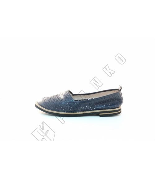Эспадрильи женские , Фабрика обуви Franko, г. Санкт-Петербург