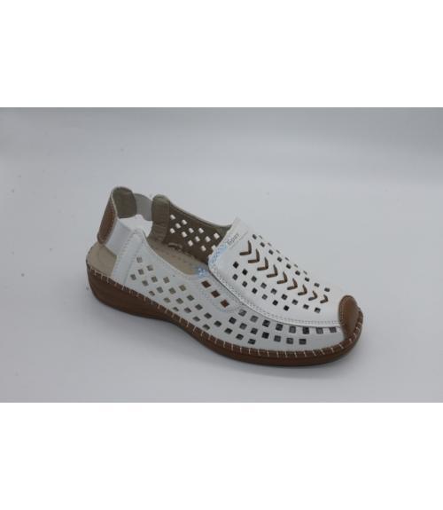 Сандалии женские, Фабрика обуви Русский брат, г. Москва