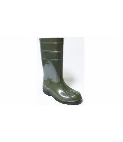 Сапоги рабочие ПВХ, Фабрика обуви Soft step, г. Пенза