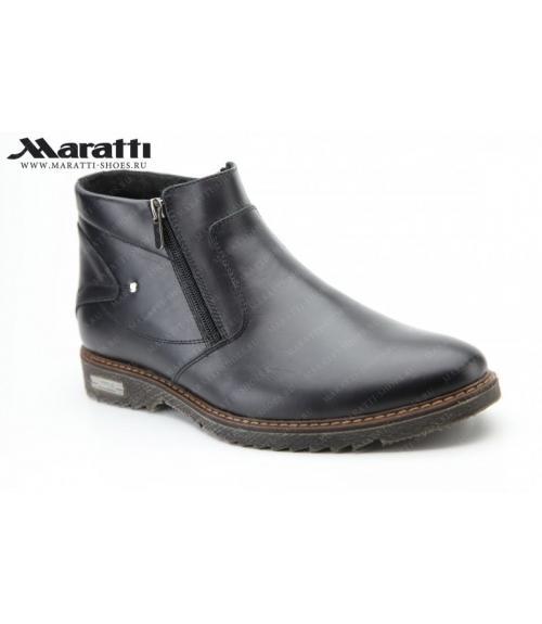 Ботинки мужские , Фабрика обуви Maratti, г. Москва