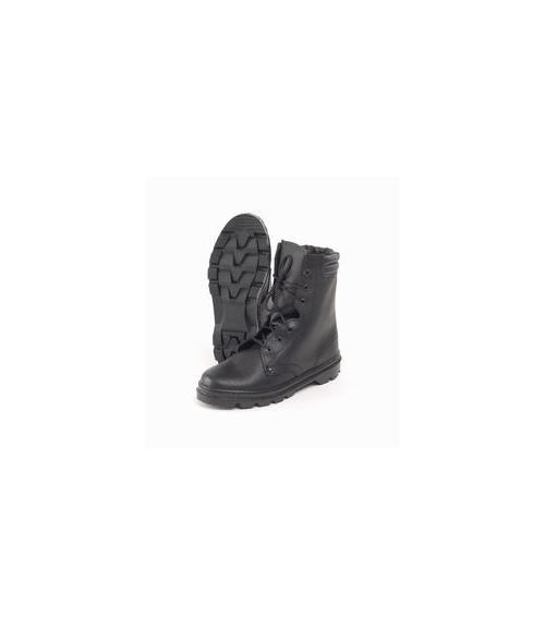 Ботинки мужские Омон, Фабрика обуви Sura, г. Кузнецк