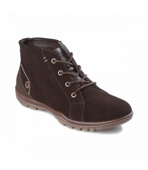 Ботинки женские, Фабрика обуви S-tep, г. Бердск