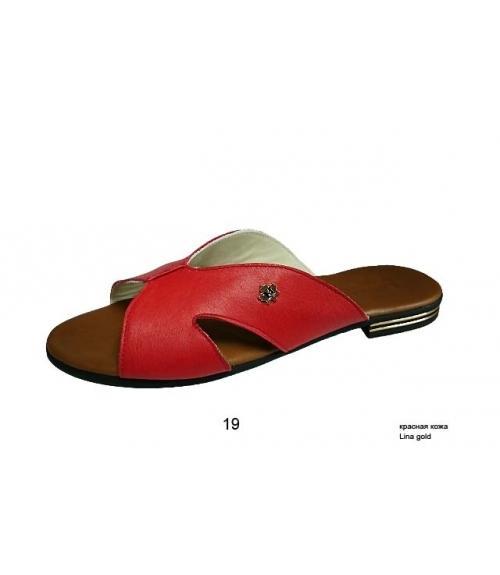 Шлепанцы женские, Фабрика обуви Магнум-Юг, г. Ростов-на-Дону