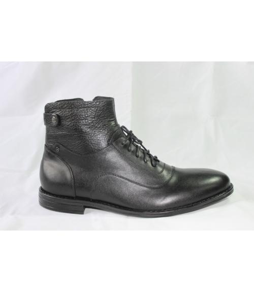 Ботинки мужские, Фабрика обуви Арбат, г. Махачкала