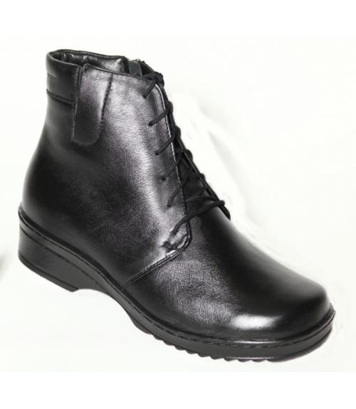 Ботинки женские, Фабрика обуви Омскобувь, г. Омск