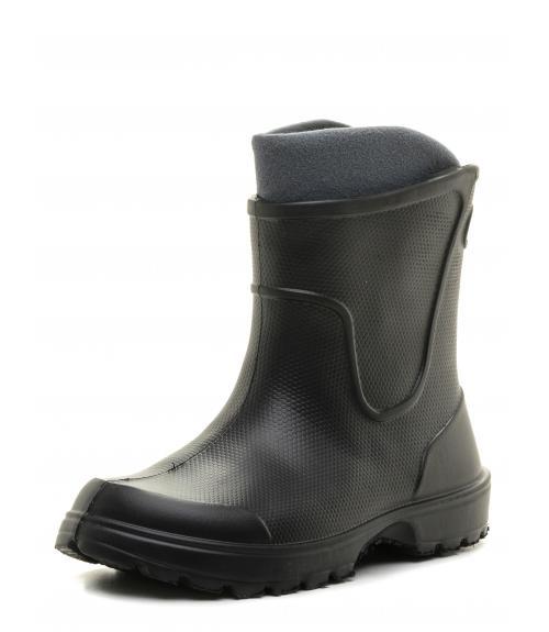 Ботинки мужские из ЭВА, Фабрика обуви Каури, г. Тверь