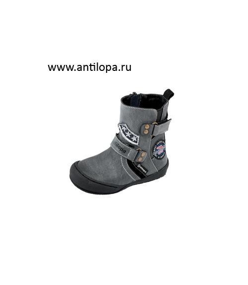 Сапоги детские дошкольные, Фабрика обуви Антилопа, г. Коломна