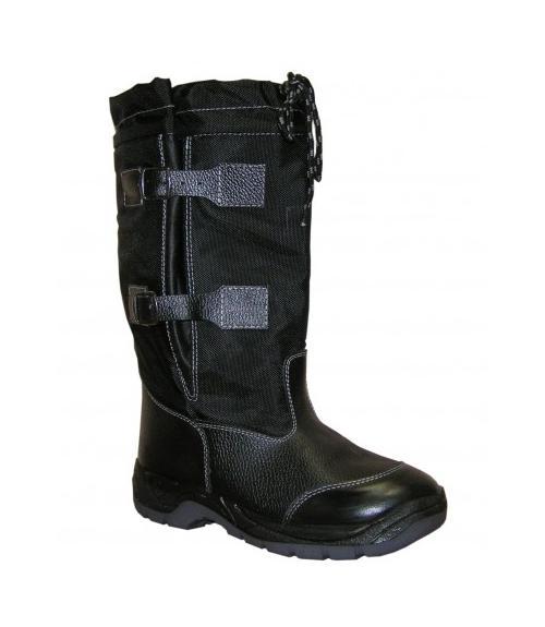 Сапоги рабочие Северянин, Фабрика обуви Ритм, г. Нижний Новгород