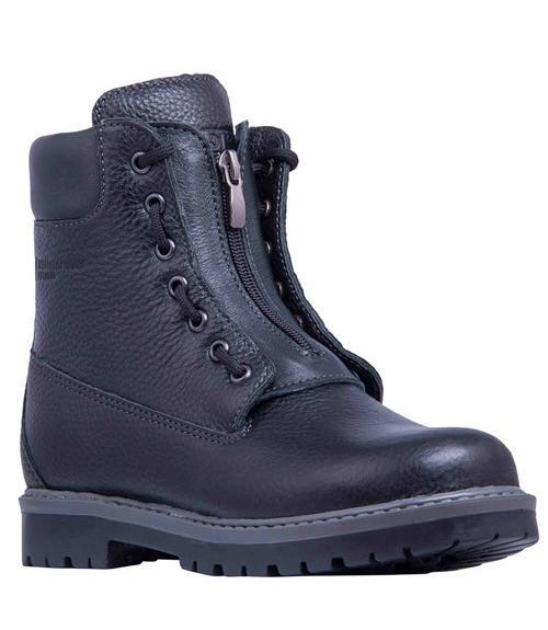 Ботинки подростковые Сара, Фабрика обуви Trek, г. Пермь