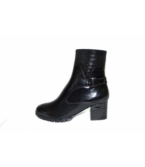 Ботильоны, Фабрика обуви Атва, г. Ессентуки