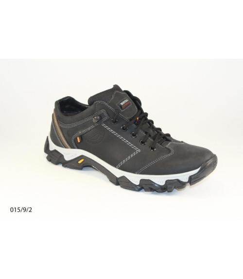 Кроссовки мужские, Фабрика обуви Bertoli, г. Москва