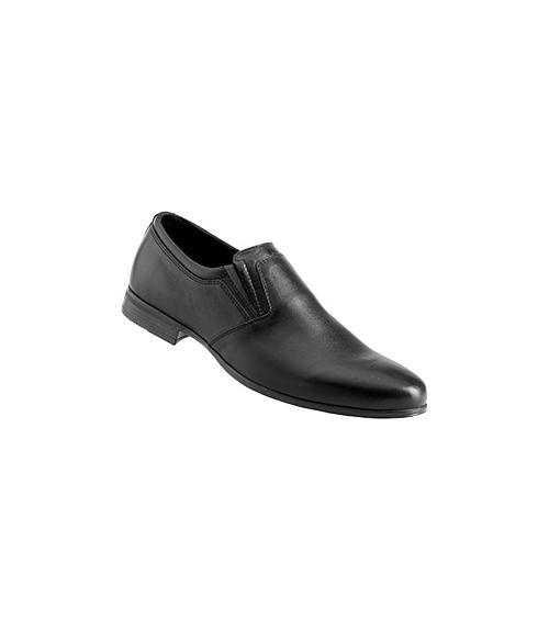 Туфли мужские, Фабрика обуви Enrico, г. Ростов-на-Дону