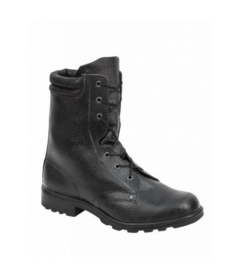 Берцы для военнослужащих Спецназ , Фабрика обуви Модерам, г. Санкт-Петербург