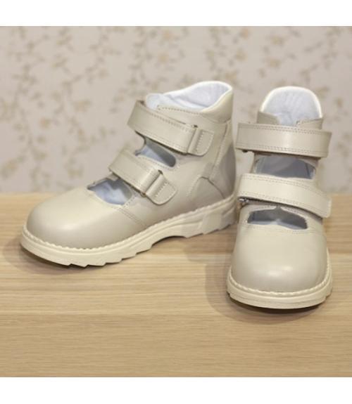Туфли ортопедические детские, Фабрика обуви Орленок, г. Ростов-на-Дону