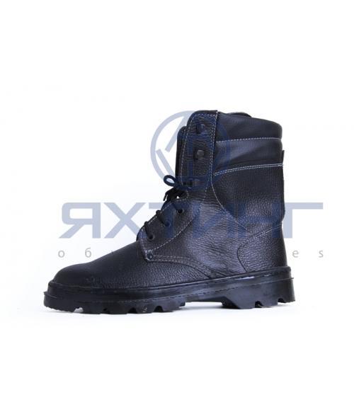 Ботинки ОМОН, Фабрика обуви Яхтинг, г. Чебоксары