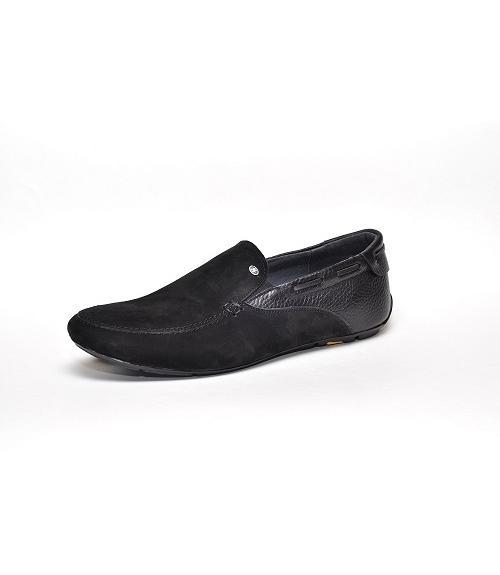 Мужские мокасины, Фабрика обуви SEVERO, г. Ростов-на-Дону