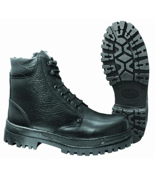 Берцы Instructor, Фабрика обуви Альпинист, г. Санкт-Петербург