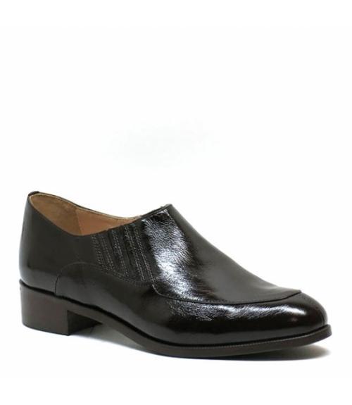 Полуботинки женские, Фабрика обуви BENEFIT, г. Москва
