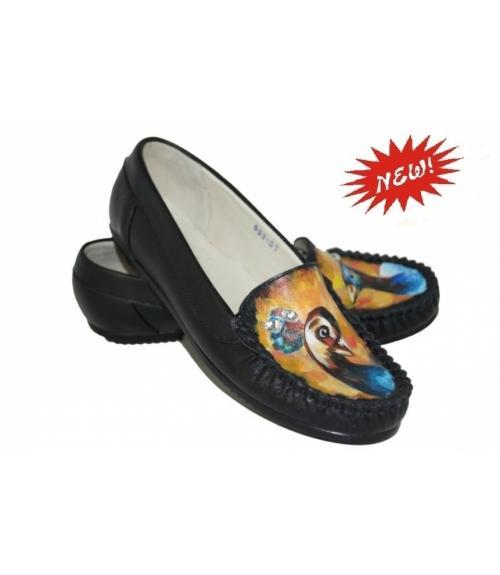 Мокасины женские, Фабрика обуви OVR, г. Санкт-Петербург