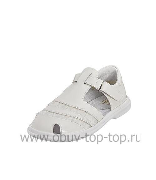 Сандалии малодетские для девочек, Фабрика обуви Топ-Топ, г. Сызрань
