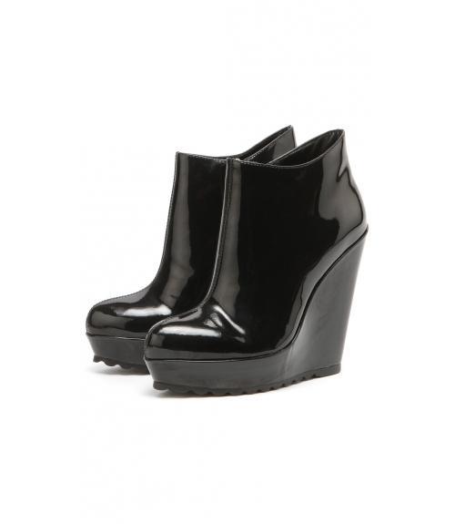 Ботильоны, Фабрика обуви Marco bonne, г. Москва