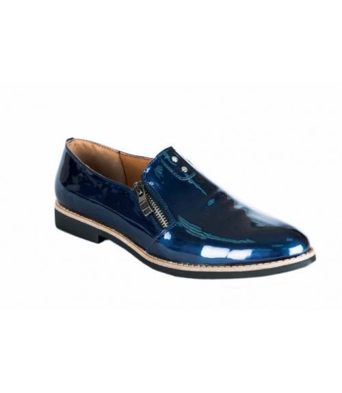 Туфли женские, Фабрика обуви Афелия, г. Санкт-Петербург